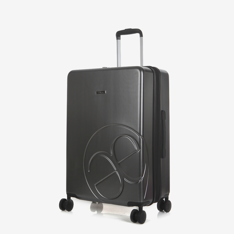 여행용 하드캐리어 25인치 BOSC02ZS