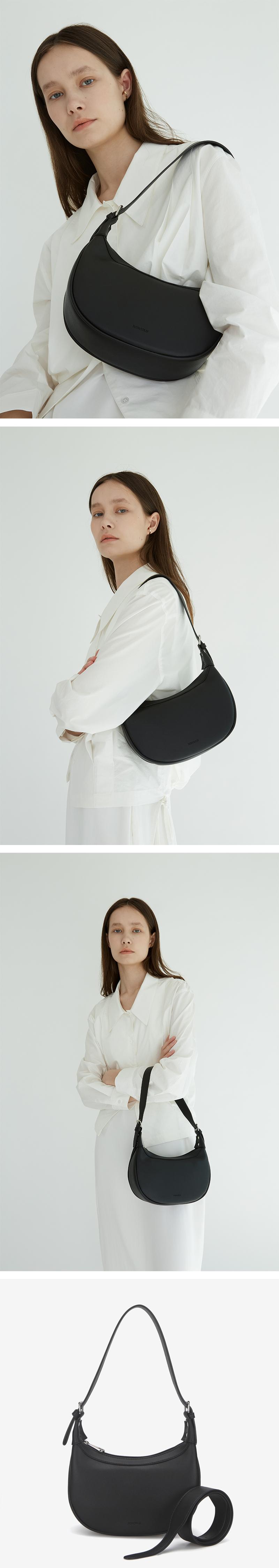 XOXO BLU 숄더겸 크로스백 UPSH002A